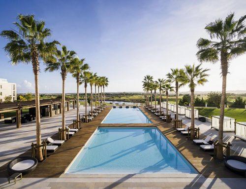 Escape To The Algarve
