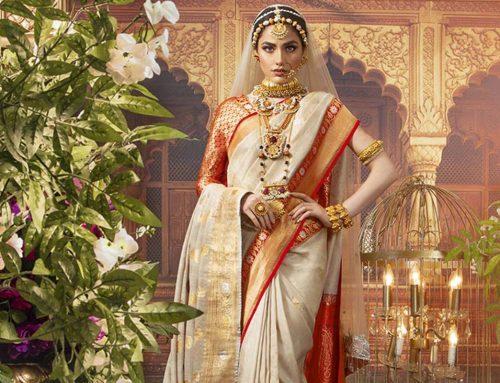 London's New Sari Heaven