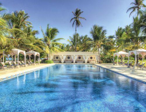 Escape To Zanzibar