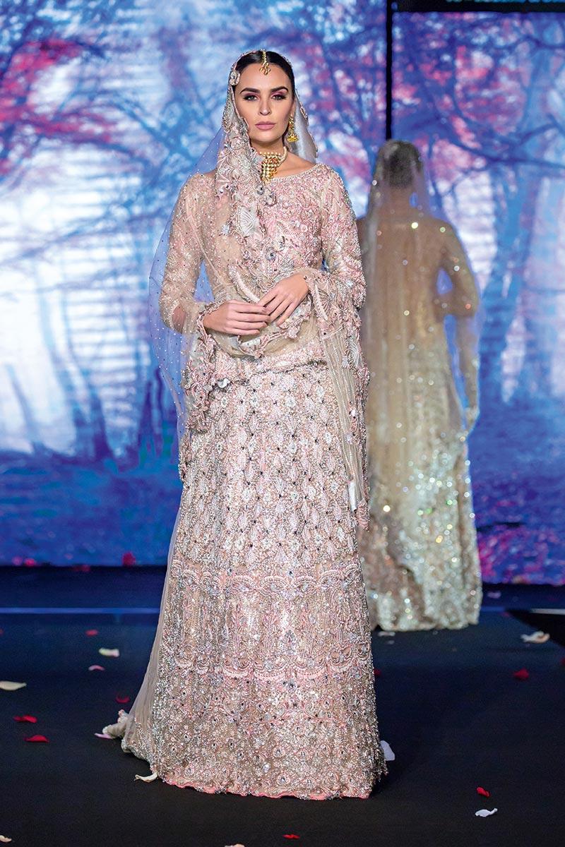 Modern Maharani – Almas Jewellers & Bridal