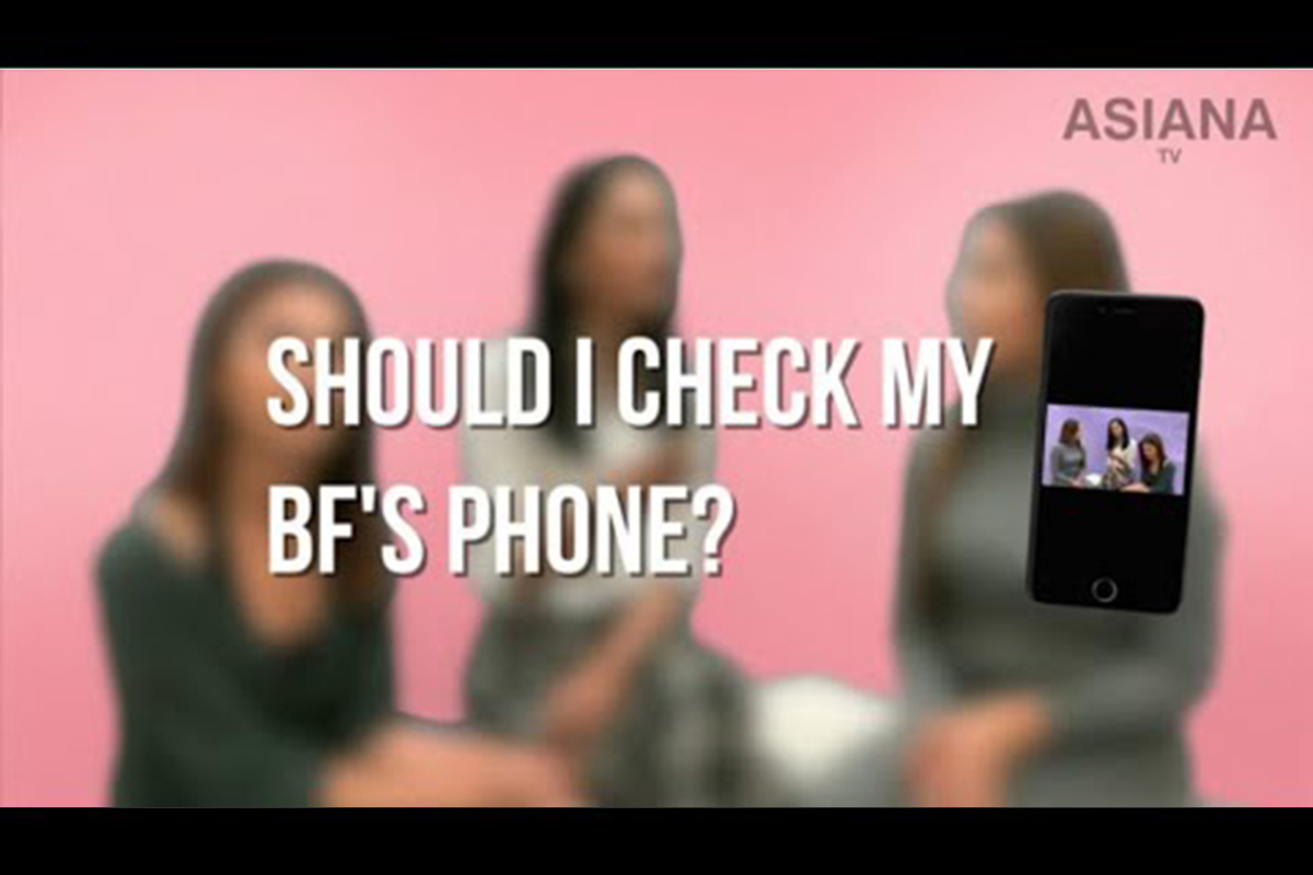 Episode 1 | I'm Concerned About My Boyfriend, Shall I Check His Phone?
