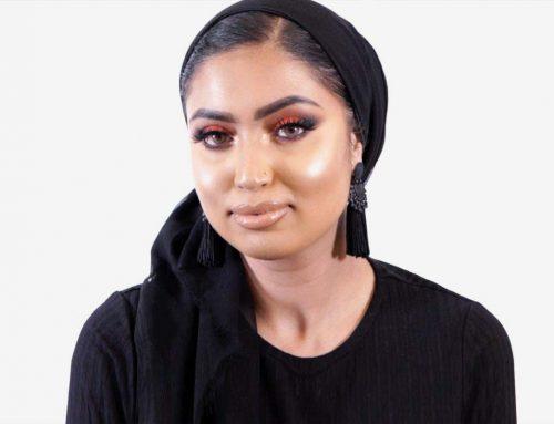 Bold Bright Eye Tutorial – Halima Ali
