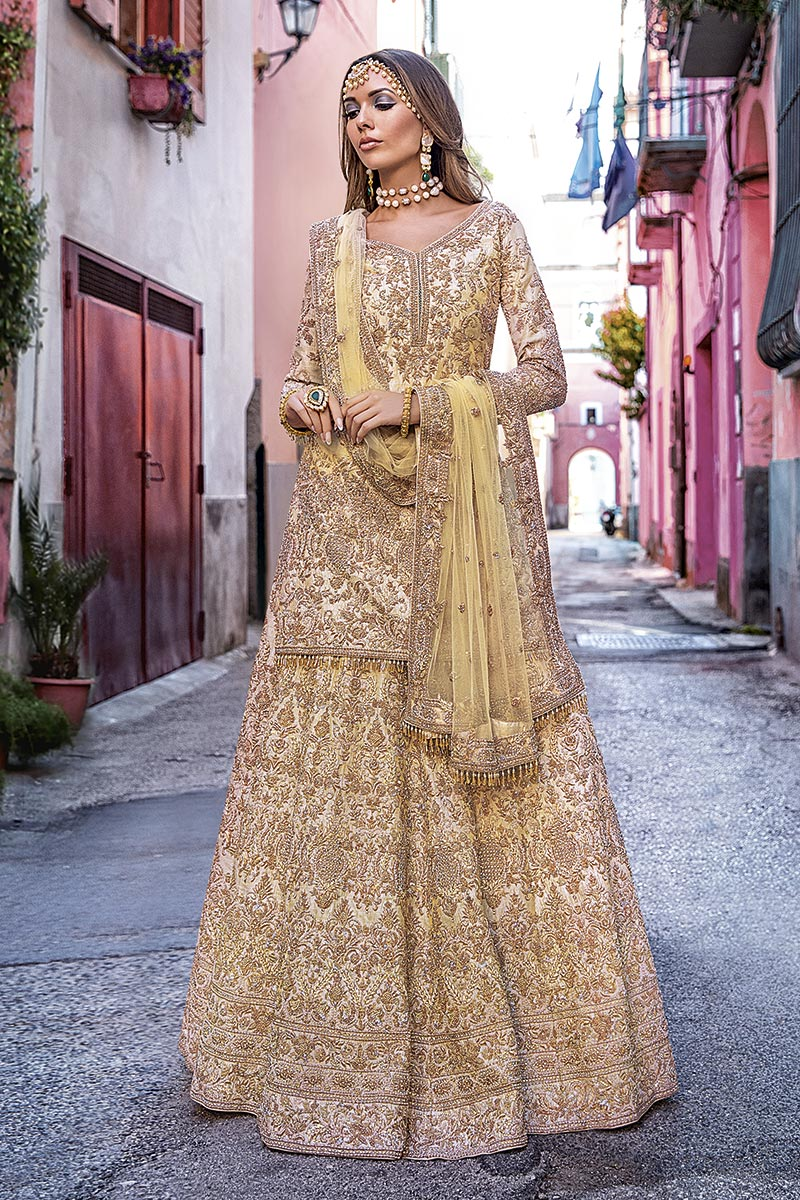 Khushboo's By Chand – Spring 2020