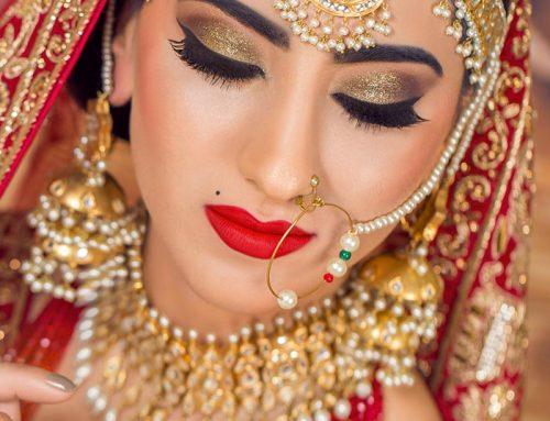 UZ Makeup By Uzma – Spring 2020