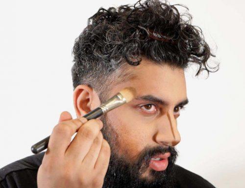 Mens Grooming Look – Zaf Shabir