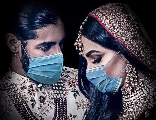 Virus Threatens 10k Asian Weddings In UK