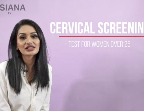Asiana Health – Hajra Ashraf – Information on Cervical Screening