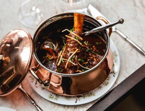 Recipe Of The Week   Laal Maas   Chef Rohit Ghai