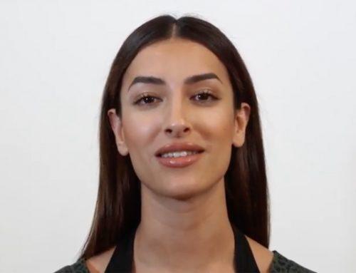 Casting Makeup Look – Marlene Marie