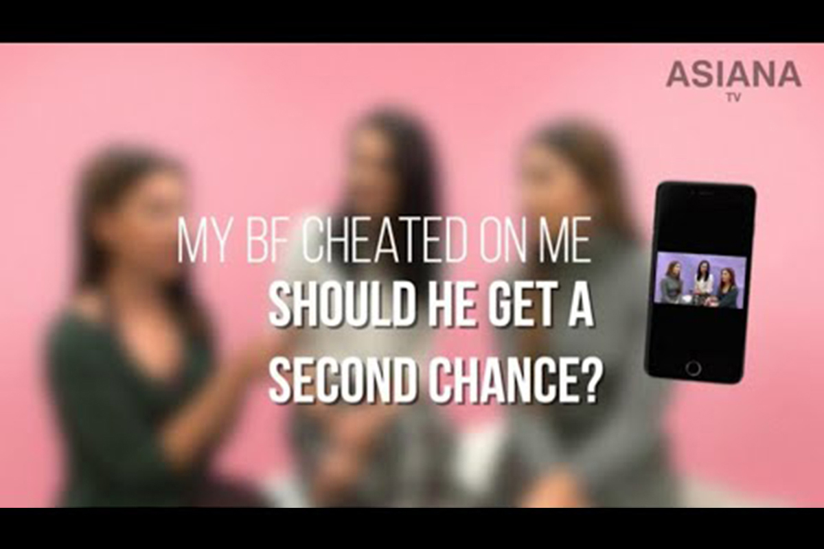 Episode 6   My Boyfriend Cheated On Me, Should He Get Another Chance?