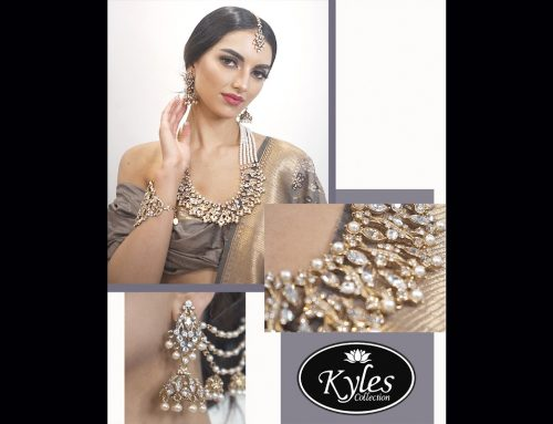 Look Book – Kyles Collection