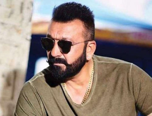 Munna Bhai Sanjay Dutt diagnosed with lung cancer
