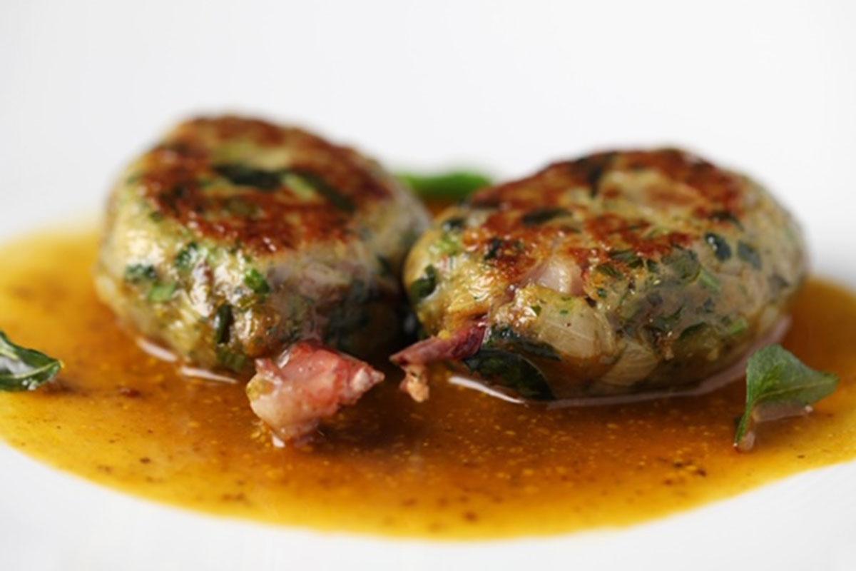 Recipe Of The Week | Quail Legs | Chef Sriram Aylur