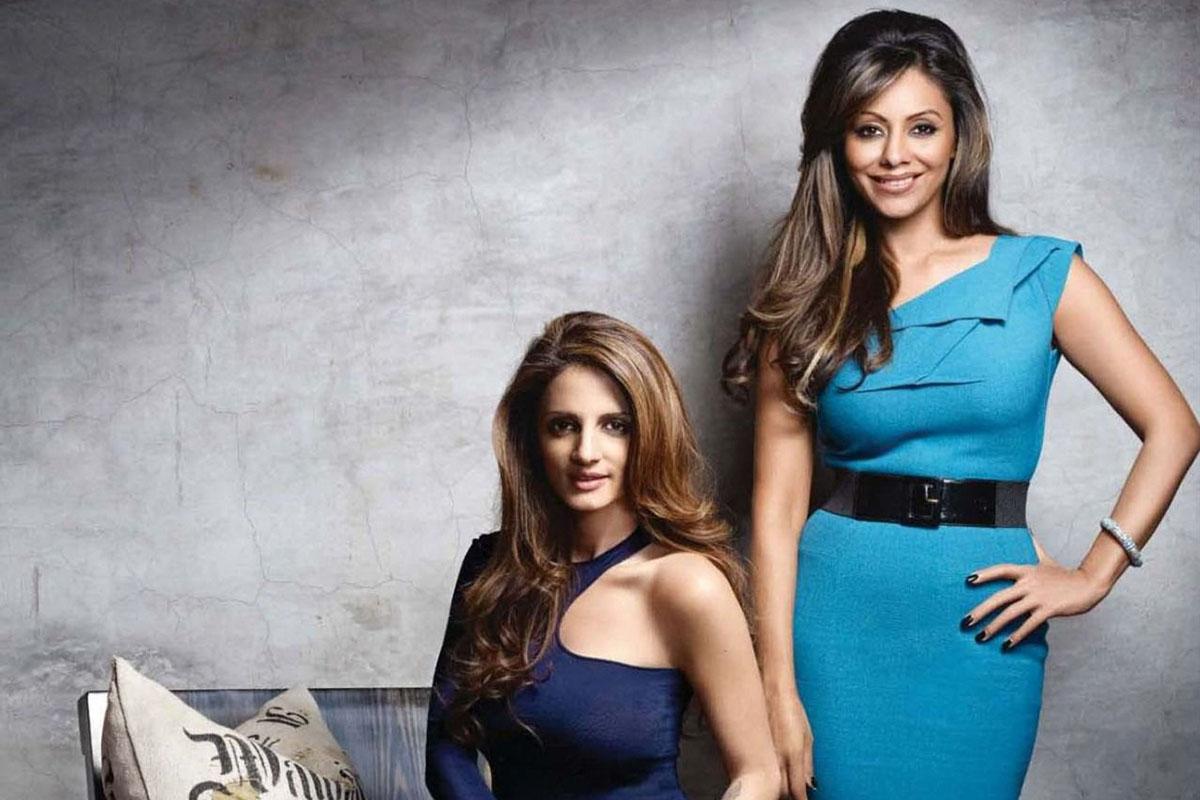 Bollywood Wives