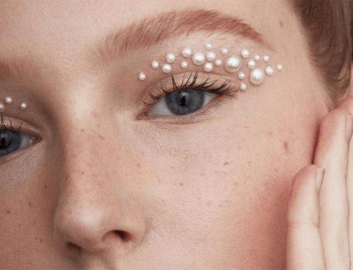 Gemstone Eyes