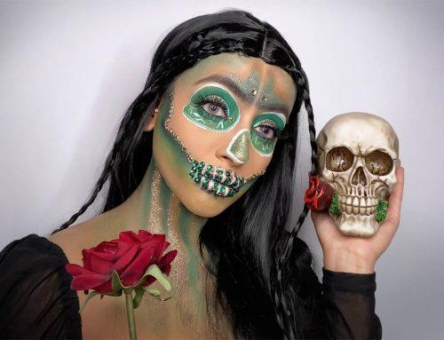 Beauty Hub | Mourad Artistry | Halloween Special