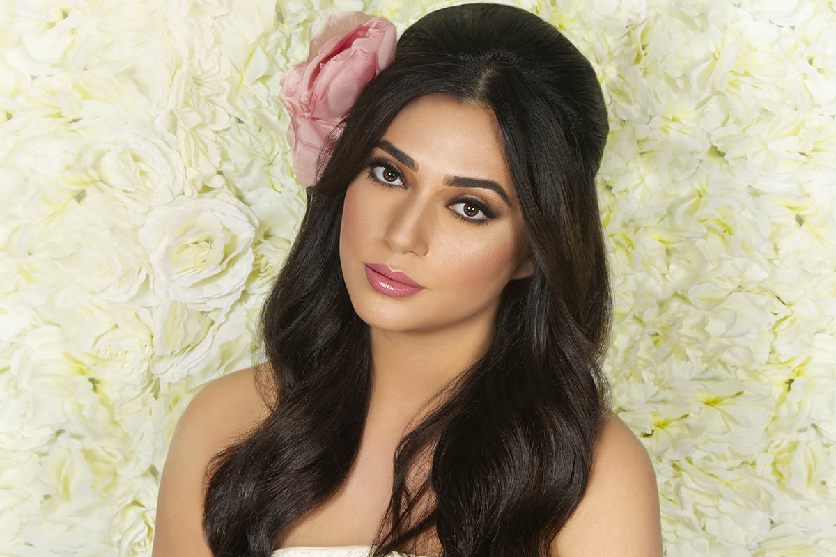 Beauty Hub | Bina Khan | Registry Look