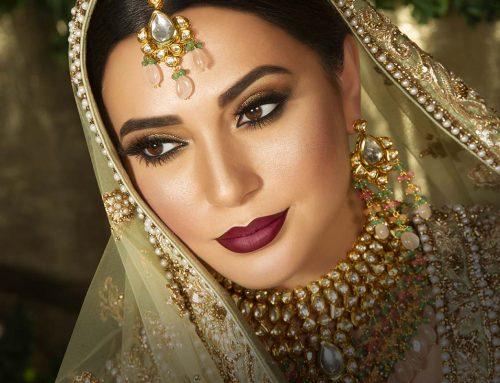 Beauty Hub | Bina Khan | Bridal Look