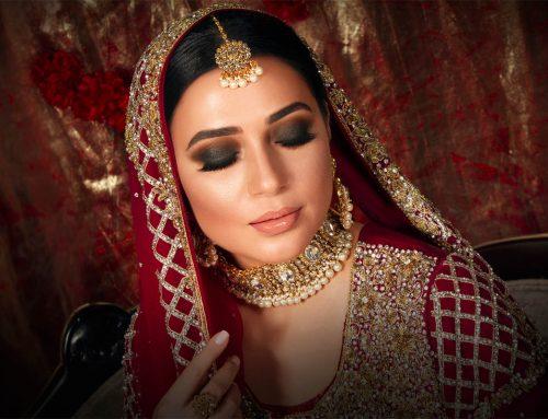 Beauty Hub | Bina Khan | Universal Smokey Eye