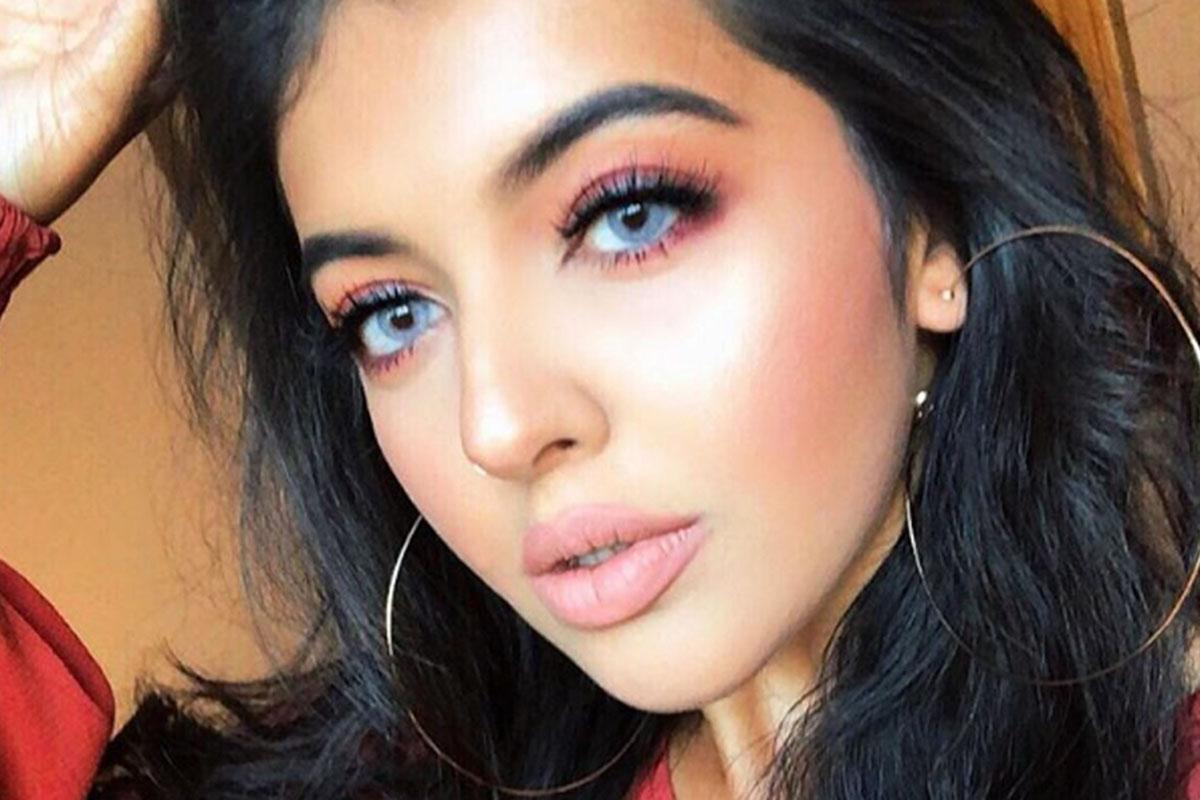 Beauty Hub | Shaban Beauty | Party Look