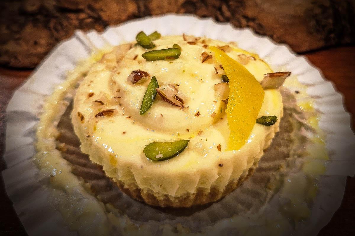 Recipe Of The Week   Mango Shrikhand Cheesecake   Nipacooks