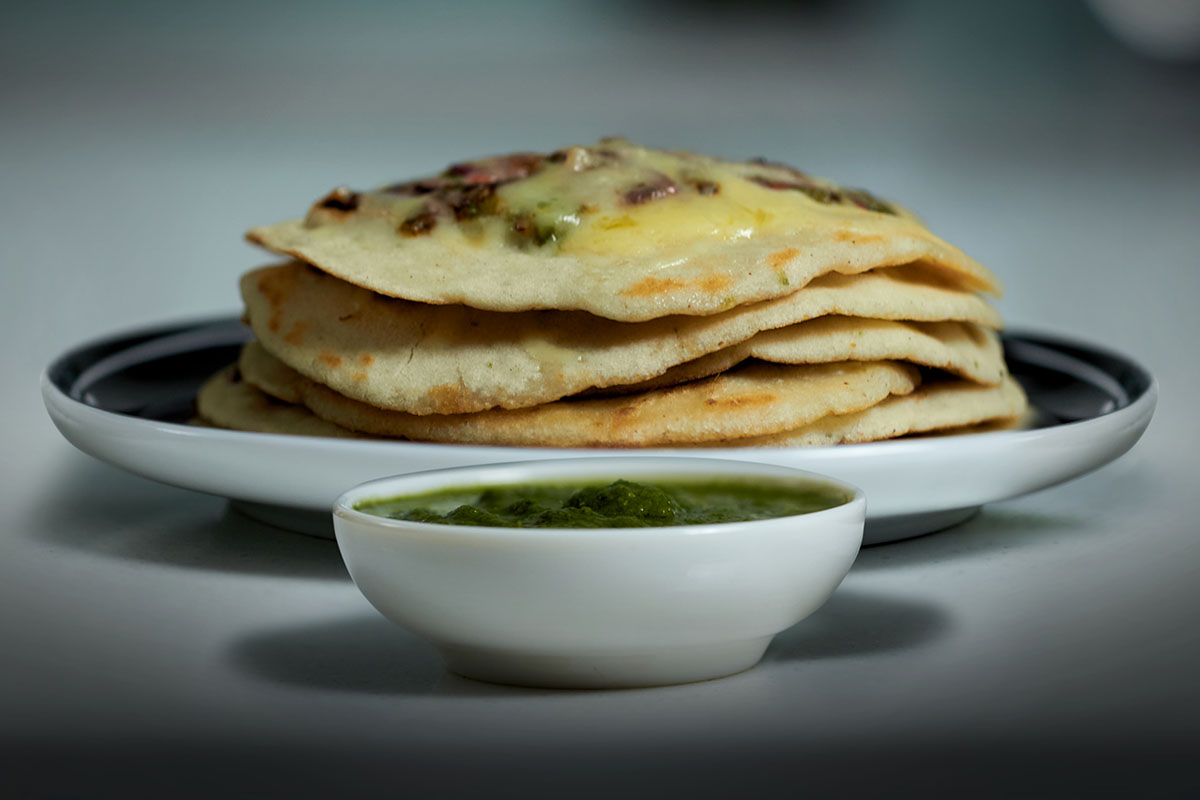 Recipe Of The Week | Uttapam | Cookingwithangeli