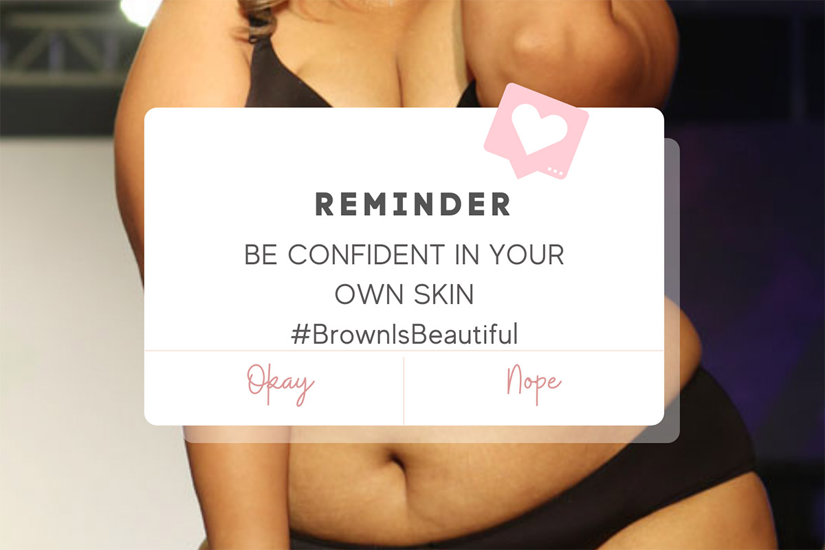 How To: The Brown-girl Glow-up