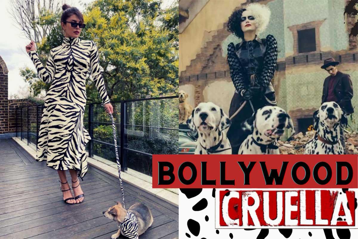 Who Will Make Bollywood's Best Cruella?