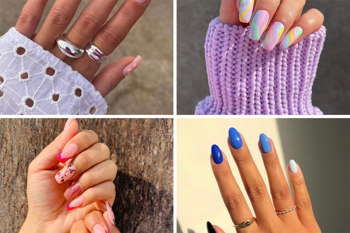 2021 Nail Trends To Inspire Your Next Manicure