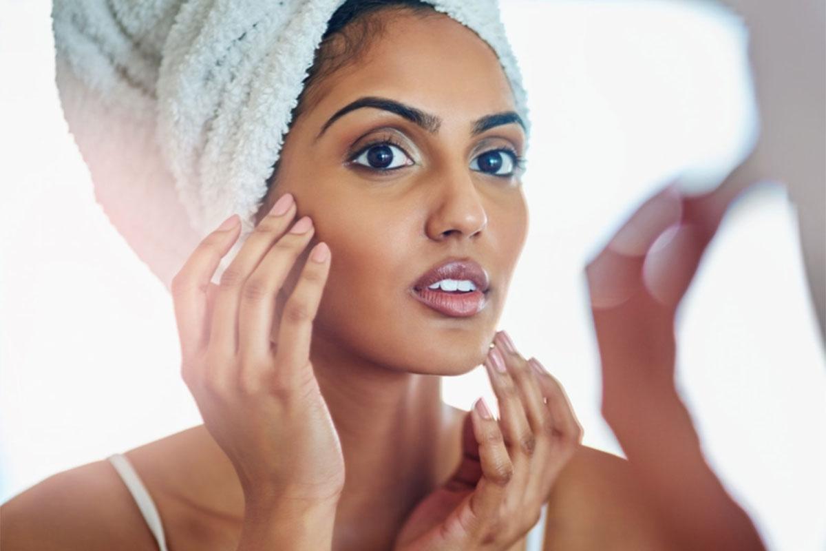Brown Beauty – DIY Skincare