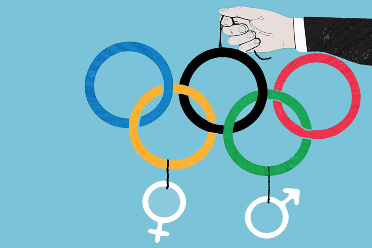 A Win For Women: Tokyo Olympics 2021
