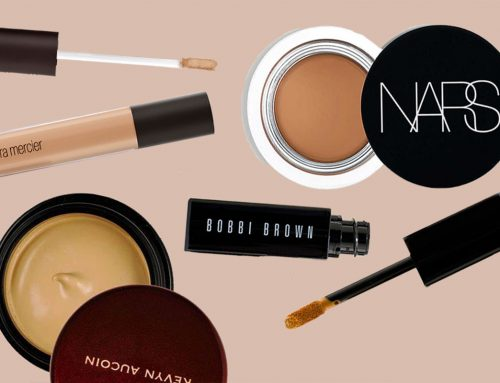 Top 5 Concealers For South Asian Skin