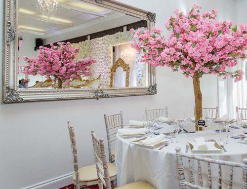 London's Most Exclusive Wedding Venue!