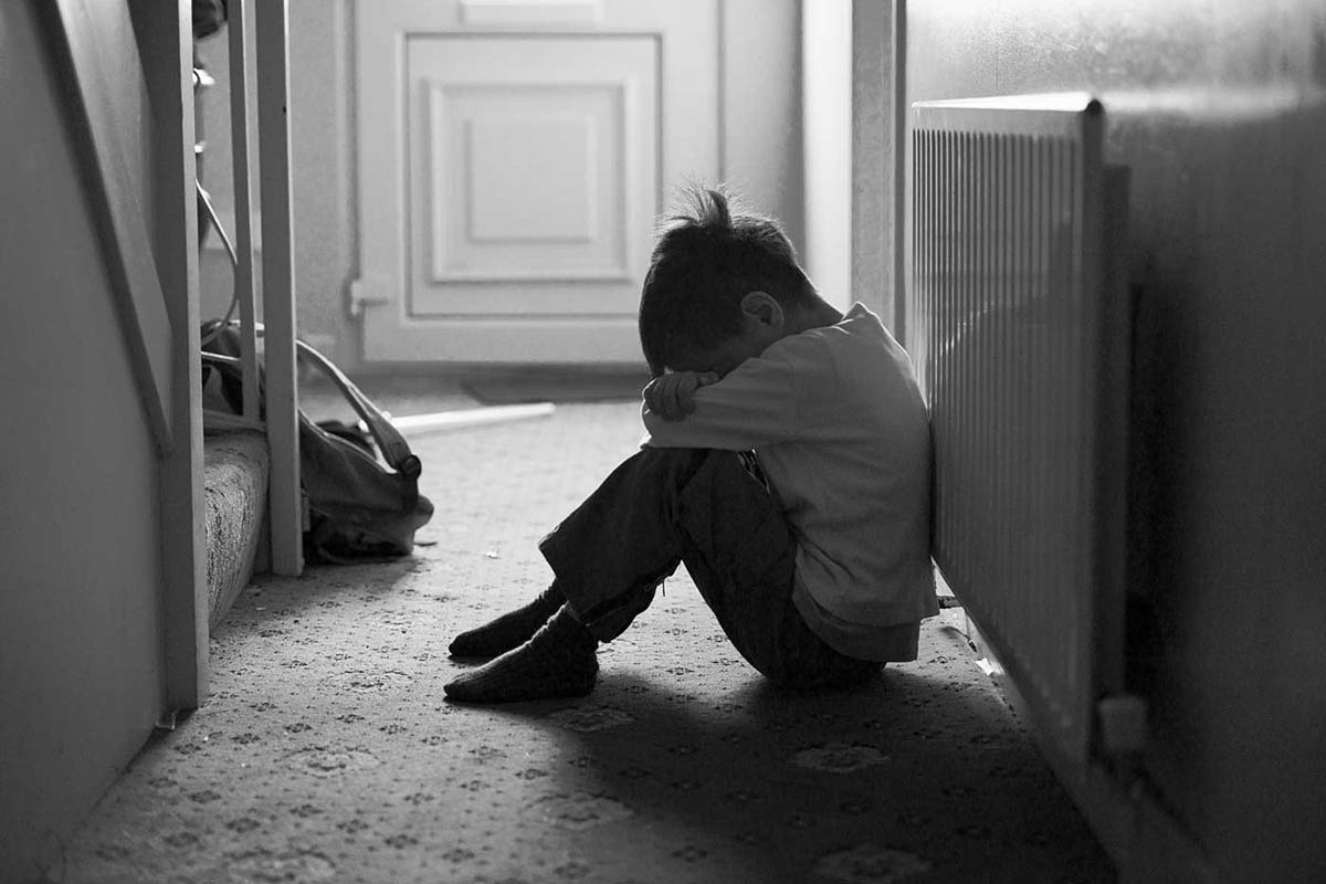 UK Religious Groups Fail To Protect Children From Sexual Abuse