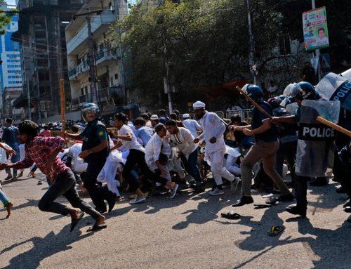 Bangladesh: Hundreds Arrested For Violence Against Hindus
