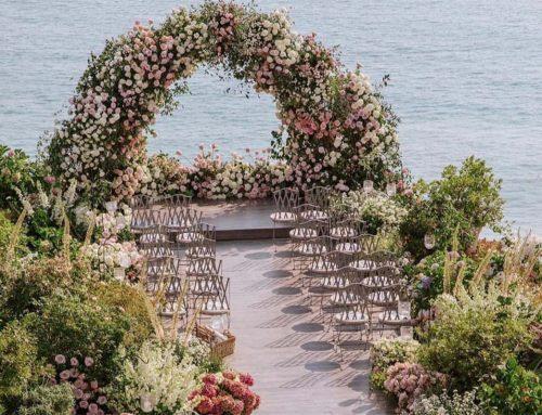 Plan a Timeless Garden Wedding!