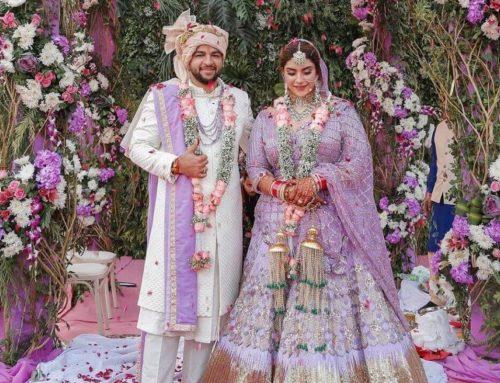 Plan The Lavish Lavender Wedding Of Your Dreams