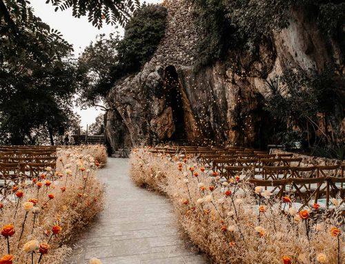A Seamless Seasonal Affair: Planning An Autumn Wedding